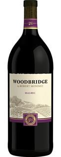 Woodbridge By Robert Mondavi Malbec 2015 1.50l